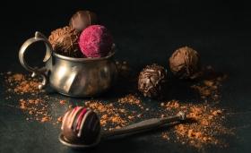 Abbinamento tra whisky e cioccolato
