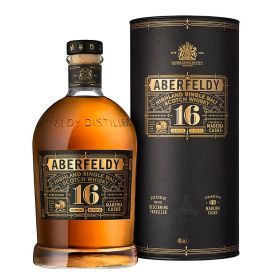 Aberfeldy 16 Years Old - Madeira Cask