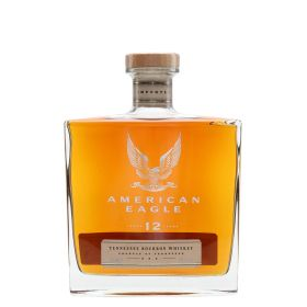 American Eagle 12 Years Old Tennessee Bourbon