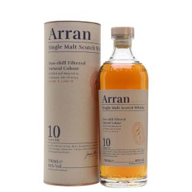 Arran 10 Years Old