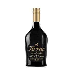 Arran Gold Cream Liqueur
