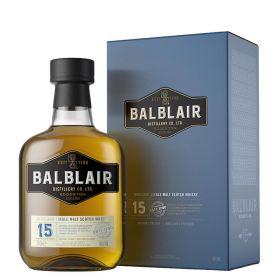 Balblair 15 Years Old