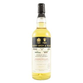 Aultmore 2010 9 Years Old – Berry Bros & Rudd