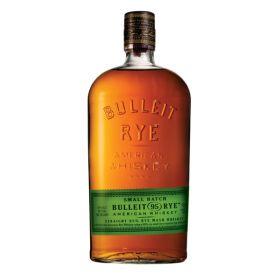 Bulleit Rye American Whiskey