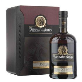 Bunnahabhain 25 Years Old