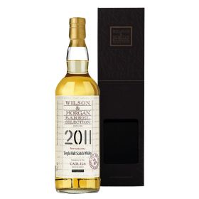 Caol Ila 2011 8 Years Old Wilson & Morgan