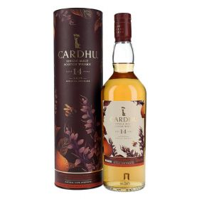 Cardhu 14 Years Old (Special Release 2019)