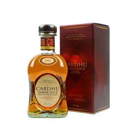 Cardhu Amber Rock