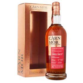 Glen Keith 1992 28 Years Old - Càrn Mòr Celebration of the Cask