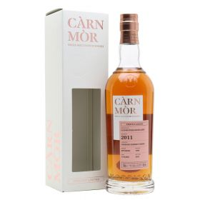 Glenrothes 2011 9 Years Old - Càrn Mòr Strictly Limited
