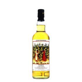 Lochindaal 12 Years Old - Chorlton Whisky