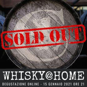 Whisky @ Home - Claxton's Single Cask