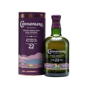Connemara 22 Years Old