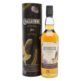 Cragganmore 20 Years Old (Special Release 2020)