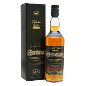 Cragganmore Distillers Edition (Special Release 2018)