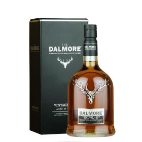 Dalmore Vintage 2009 - 10 Years Old