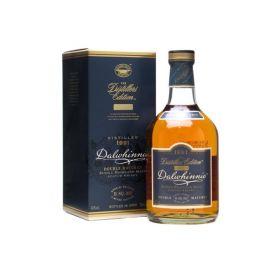 Dalwhinnie Distillers Edition 2008
