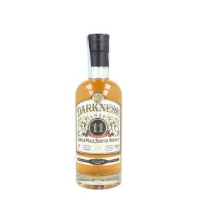 Darkness Aultmore 11 Years Old – Oloroso Finish (That Boutique-y Whisky Company)