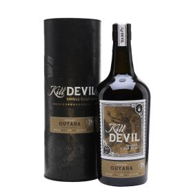 Enmore Guyana 24 Years Old – Kill Devil