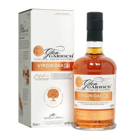 Glen Garioch Virgin Oak No.2 – Batch #2