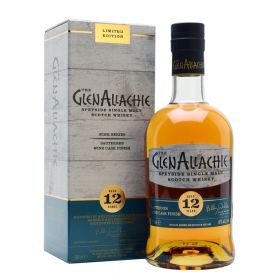 GlenAllachie 12 Years Old Sauternes Cask Finish