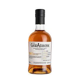 GlenAllachie 26 Years Old 1991 – 50° Anniversary Bottling