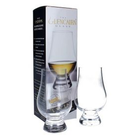Glencairn 2 Bicchieri da Whisky