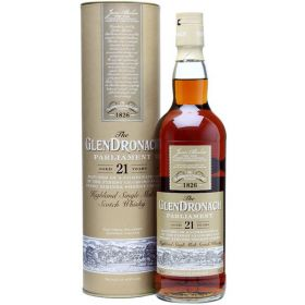 Glendronach 21 Years Old Parliament