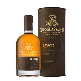 Glenglassaugh Peated Octaves Batch 2