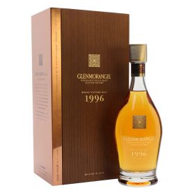 Glenmorangie Grand Vintage 1996 - Bound House No.1