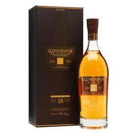 Glenmorangie 18 Years Old Extremely Rare