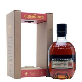 Glenrothes Vintage 1988 – Second Edition