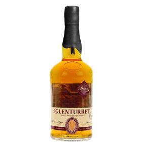 Glenturret Sherry Edition
