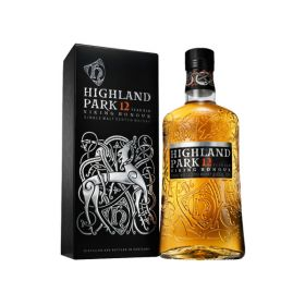 Highland Park 12 Years Old Viking Honour