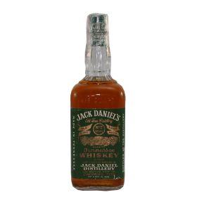 Jack Daniel's Green Labels