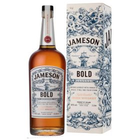 Jameson Bold - Deconstructed Series