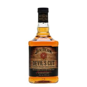 Jim Beam Devil's Cut Bourbon Whiskey