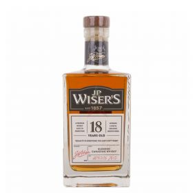J. P. Wiser 18 Years Old