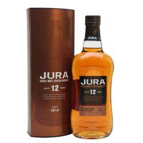 Jura 12 Years Old