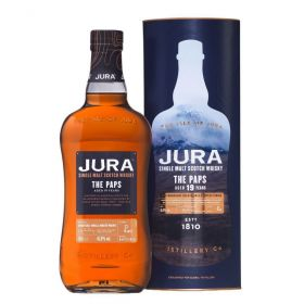 Jura 19 Years Old – The Paps