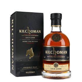 Kilchoman Loch Gorm - 2020 Release