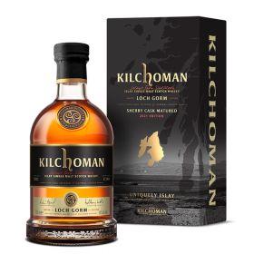 Kilchoman Loch Gorm - 2021 Release