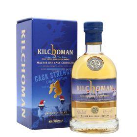Kilchoman Machir Bay Christmas Edition 2020