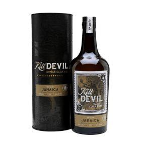 Hampden Giamaica 18 Years Old – Kill Devil