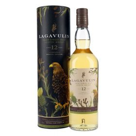 Lagavulin 12 Years Old (Special Release 2019)
