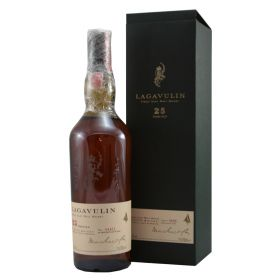 Lagavulin 25 Years Old