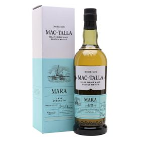Mac-Talla Mara Cask Strength