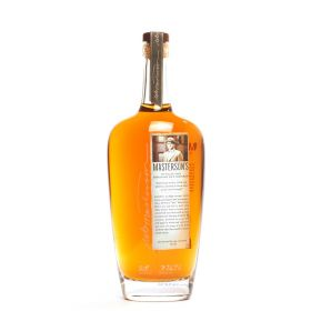 Masterson's 10 Years Old Straight Rye Whiskey