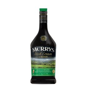Merrys Irish Cream Liqueur Original