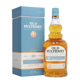 Old Pulteney 10 Years Old